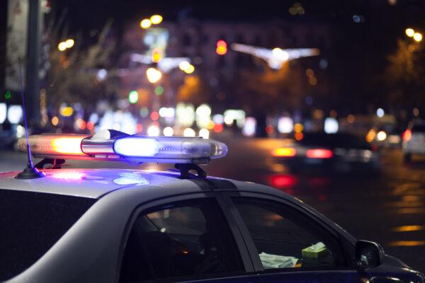 demo policia local